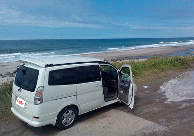 the reason why we recommend campervan